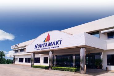 Nhà máy HUHTAMAKI
